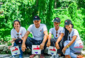 Nuestro equipo Guías de Enamorándose de Cuba