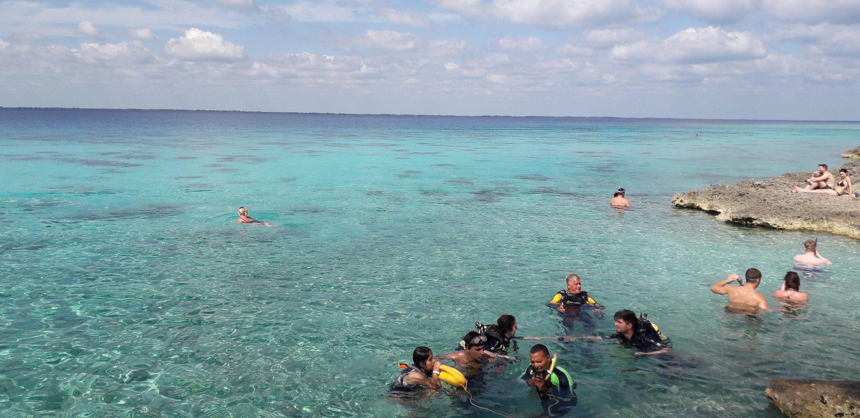 Excursión a Bahía de Cochinos